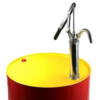 Ручной насос для перекачки масла