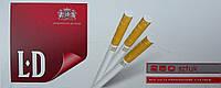 10000шт. LD Сигаретные гильзы для набивки табаком опт ,гильзы для табака