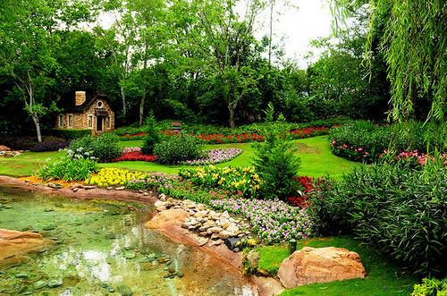 Чистый сад: бренд, который оправдывает свое название.