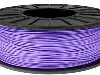 Фиолетовый АБС пластик