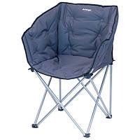 Практичный кемпинговый стул Vango Saturn Smoke 923224