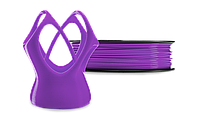 Сиреневый АБС пластик