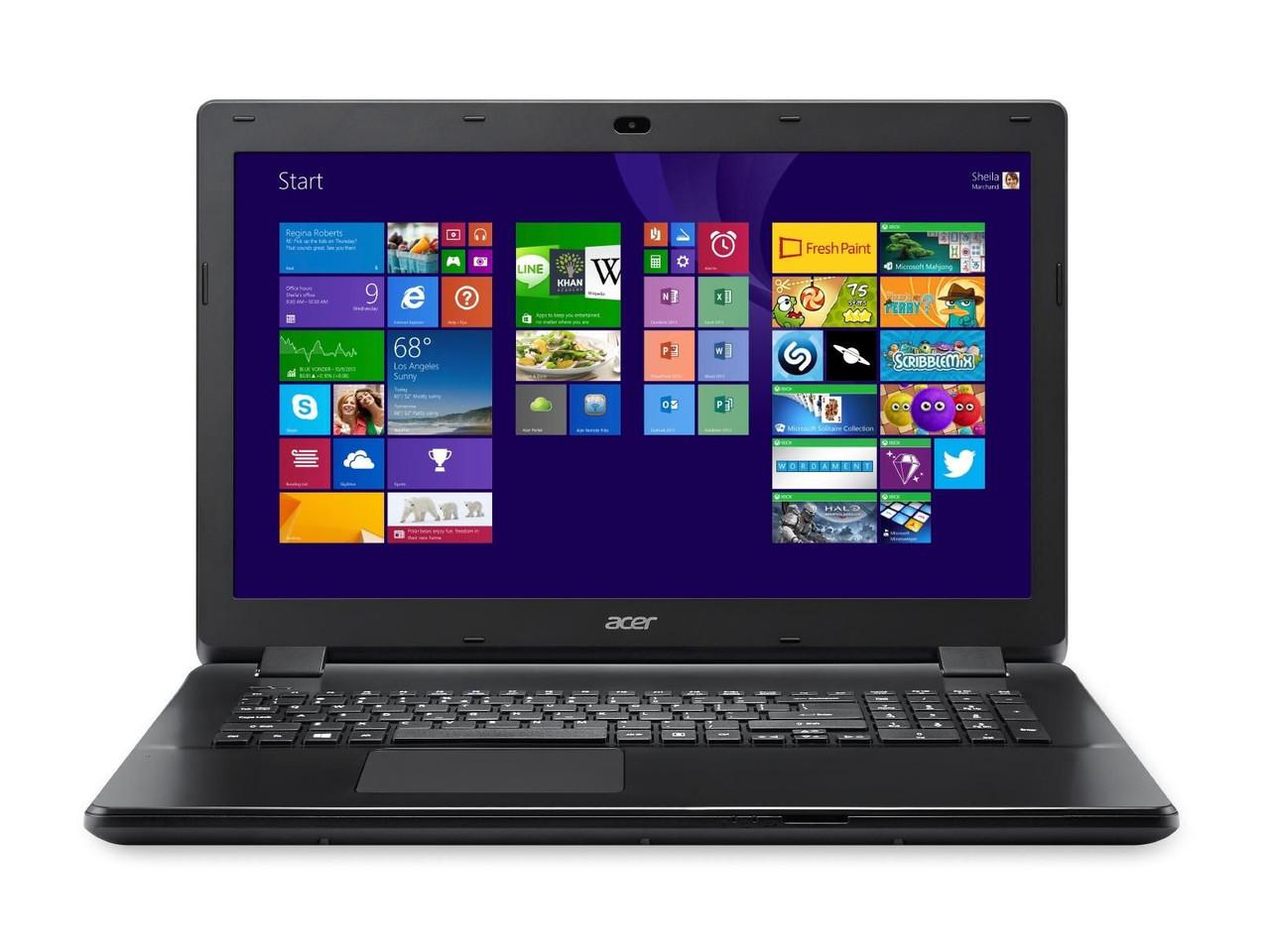 Игровый ноутбук бу Acer P276/ Core i7 4510U 3.10GHz/ 8 Gb/ 1 Tb/ nVidia GeForce 820M 2Gb, фото 1