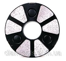 Алмазная чашка (фреза) Baumesser ФАТ-С95/МШМ 5x6 №2 Beton Pro