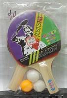 Теннис настольный BT-PPS-0002
