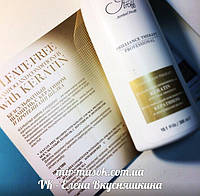 Jerden Proff Sulfate Free Shampoo Шампунь для волос безсульфатный с кератином 1000 мл