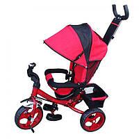 Детский трехколесный велосипед М 3113-3 TURBO TRIKE