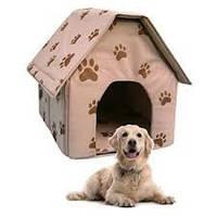 Переносная будка для собак Portable Dog House, фото 1