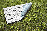 Виброизоляция Comfort Silver S3, размер 70х50 см, толщина 3 мм., фото 1