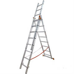 Лестница BUDFIX 1407