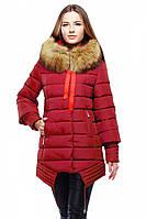 Зимняя женская куртка Терри Nui Very