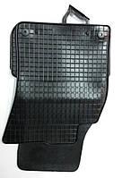 Коврики резиновые  в салон автомобиля Petex для Audi A6 2004 г.