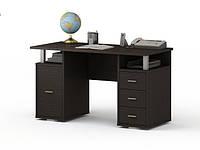 Письмові і комп'ютерні столи