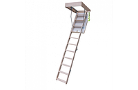 Лестница чердачная Bukwood Compact Long 110*60
