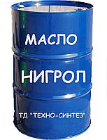 Масло трансмиссионное Нигрол (200л)
