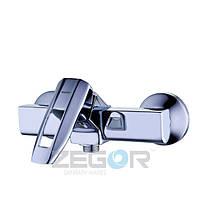 Смеситель (Латунь) ISO_Zegor XZ51 для душевой кабины (Латунь) ISO_Zegor XZ51 NOF-5