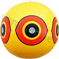 Шар виниловый Глаз хищника, фото 1