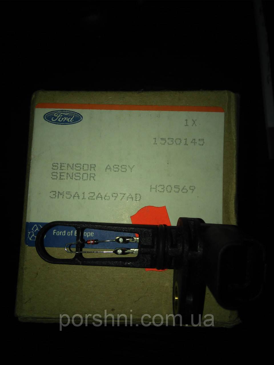 Датчик  температуры надува  воздуха Ford Focus 1.6 TDCI  оригинал 1530145