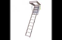 Лестница чердачная Bukwood Compact Long 110*90