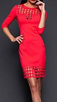 """ПП Украина Нарядное платье  """"Анит"""", платье  46 размера"""