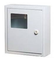 Ящик учета и распределения электроэнергии ЯУР-1Н-4Э эконом, 270х275х90, IP31 Билмакс