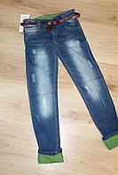Модные детские джинсы. Производитель: Польша