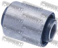 Сайлентблок переднего амортизатора (производство Febest ), код запчасти: MAB143