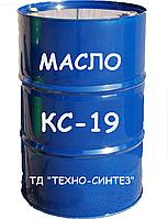 Компрессорное масло КС-19 (200л)