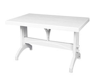 Стол прямоугольный 80×140