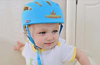 Защита головы для грудничков, шлем для ребенка
