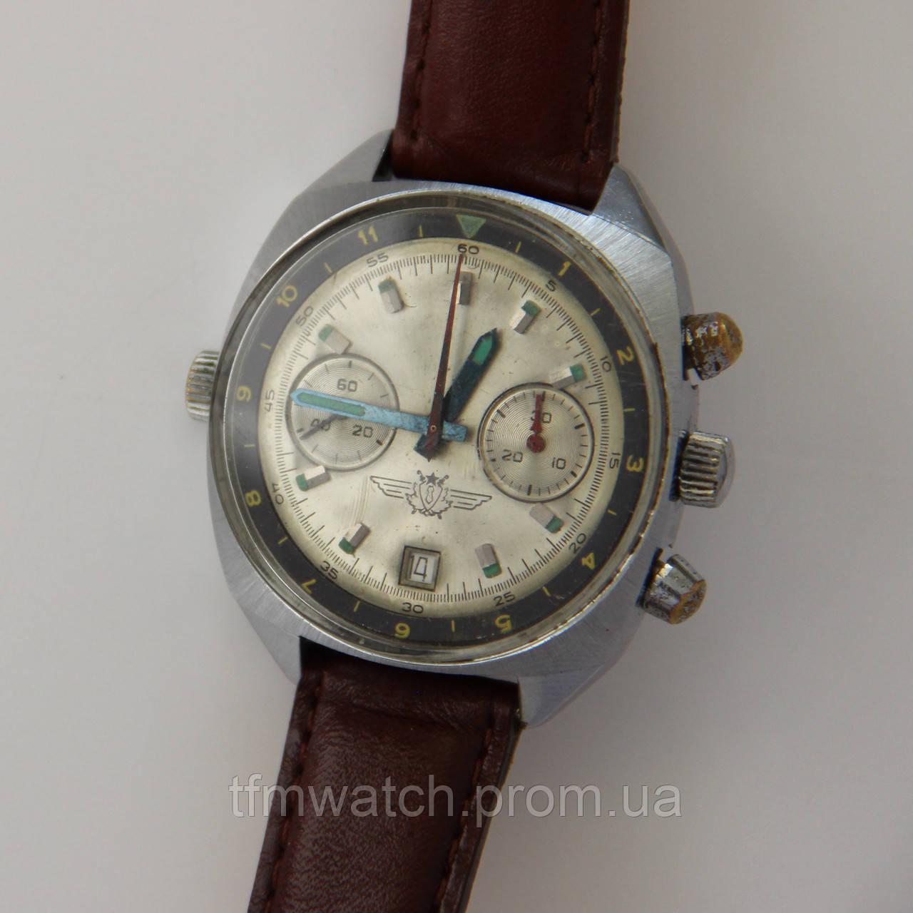 Штурманские часы 3133 купить часы русские скелетон