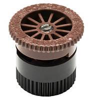 Форсунка для дождевателя Pro-spray A series с регулируемым сектором полива  8A коричневая