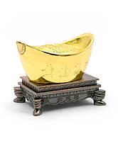 Чаша богатства (5,5х4,5х3,5 см)