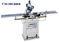 Пила для резки багета, дерева, МДФ фасадов OMGA T 55 300 SACA полная комплектация!!!