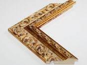 Багет оптом, деревянный багет из тропического дерева, итальянский багет серия P10 Napoli Italy продам!!!