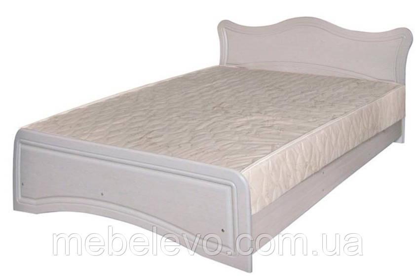 Кровать 160 Ангелина 945х1740х2035мм  160х200 Пехотин