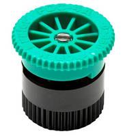 Форсунка для дождевателя Pro-spray A series с регулируемым сектором полива 4A бирюзовая