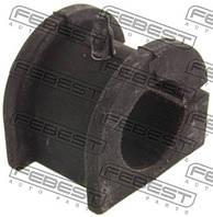 Втулка переднего стабилизатора (mitsubishi lancer cs 2000-) (производство Febest ), код запчасти: MSBCU20F