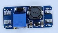 Повышающий DC-DC преобразователь MT3608