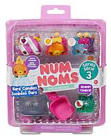 Набор ароматных игрушек NUM NOMS S3 - КОНФЕТКИ (3 нама, 1 ном, с аксессуарами)