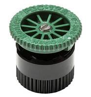 Форсунка для дождевателя Pro-spray A series с регулируемым сектором полива  12A зеленая