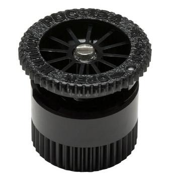 Форсунка для дождевателя Pro-spray A series с регулируемым сектором полива  15A черная П