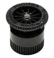 Форсунка для дождевателя Pro-spray A series с регулируемым сектором полива  15A черная
