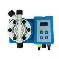 Дозирующий насос Emec Cl 20 л/ч c авто-регулировкой