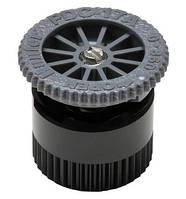 Форсунка для дождевателя Pro-spray A series с регулируемым сектором полива  17A серая