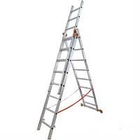 Лестница Budfix 1409