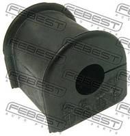 Втулка стабилизатора задней подвески ssang yong kyron 05-12 (d16) (производство Febest ), код запчасти: SGSB003