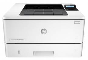 Принтер HP LaserJet Pro M402d (C5F92A), фото 2