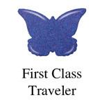 326 TruGel First Class Traveler, 14 мл. - гелевый лак