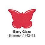 412 TruGel Berry Glaze, 14 мл. - гелевый лак 19300/36